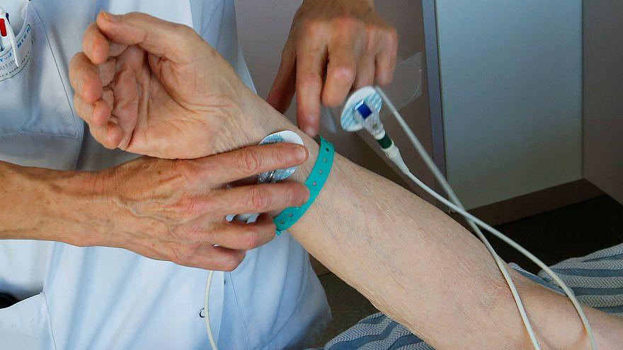 Fast 9 Millionen Europäer infizieren sich jährlich im Krankenhaus