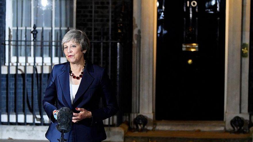 ¿Qué dice el borrador de acuerdo del Brexit?