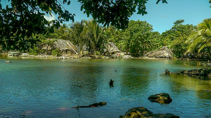 Tikopia: take a step inside a remote civilization