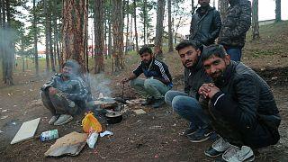 La Bosnie, nouveau point de passage des migrants vers l'UE?