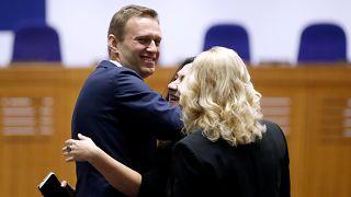 Navalnij-ügy: elmarasztalták Oroszországot
