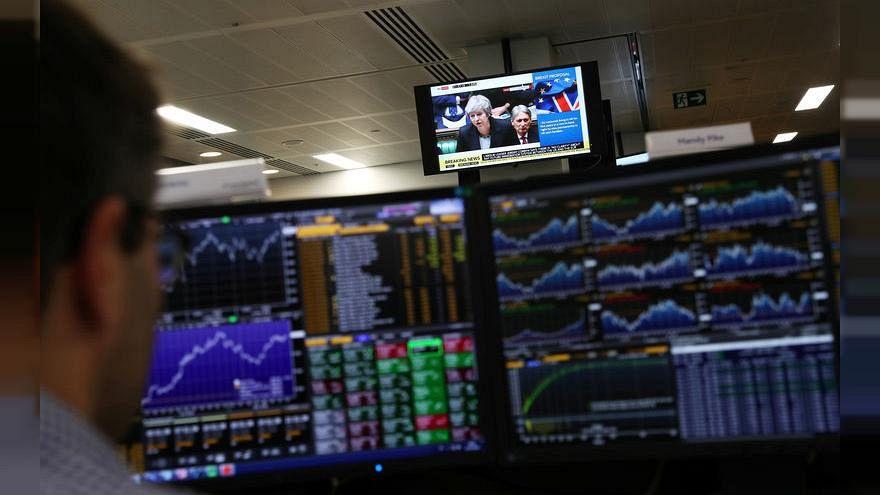 UK housebuilder, retailer, bank shares sink on Raab resignation