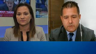 Κυβέρνηση ΠΓΔΜ: Έχουν ξεκινήσει οι διαδικασίες κατάθεσης αιτήματος έκδοσης του Γκρούεφσκι