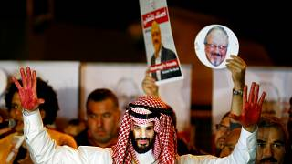 Procurador saudita pede pena de morte para homicidas de Khashoggi