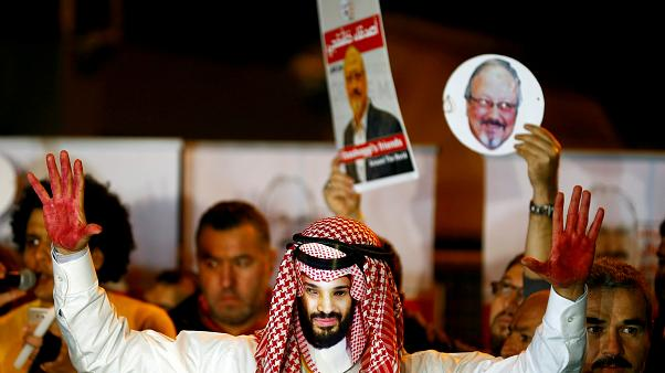 Σ. Αραβία: Θανατική ποινή στους δολοφόνους του Κασόγκι