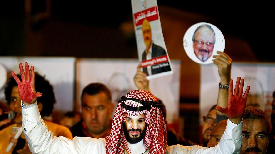 Fall Khashoggi: 5 Todesurteile gefordert