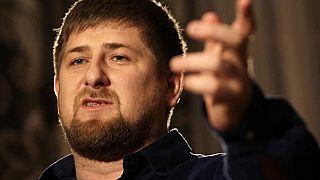 """Кадыров подарил пятилетнему мальчику """"Мерседес"""" за 4000 отжиманий"""