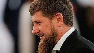 Çeçen lider Kadirov 5 yaşındaki minik sporcuya Mercedes hediye etti