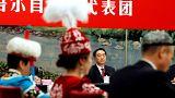Sincan Uygur Bölgesi'nde 'suçlarınızı itiraf edin ve teslim olun' çağrısı