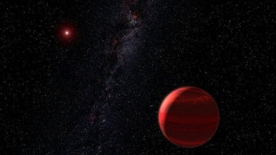 Altı ışık yılı uzakta 'Süper Dünya' keşfedildi