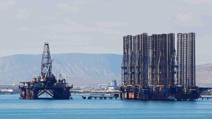 Hazar Denizi'nin statüsü 20 yıllık müzakereler sonunda belli oldu
