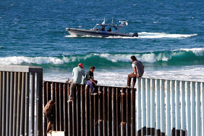 REUTERS/Jorge Duenes