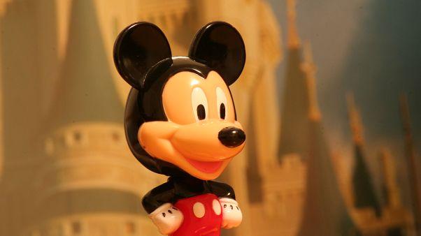 Mickey Mouse'a ilham veren Disney karakterinin kayıp filmi Japonya'da bulundu