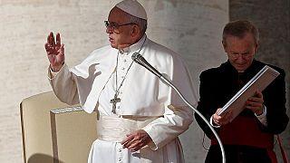 La Iglesia católica cambia el texto del padrenuestro en italiano