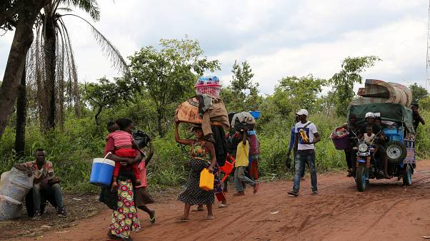 Mais de 2000 migrantes expulsos do país