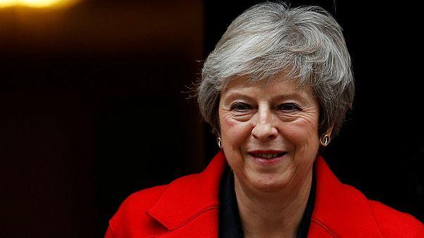 Theresa May: ez a lehető legjobb megoldás