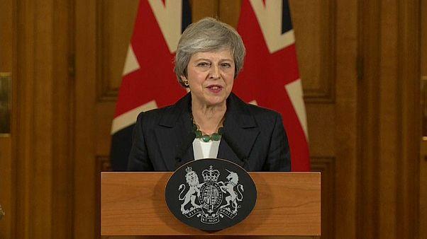 """May: """"Brexit, der den Prioritäten des Volkes entspricht"""""""