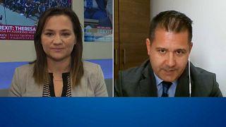 Gruevszki kiadatását várja Magyarországtól Macedónia
