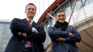 """Дело Навального: """"правительство разгромлено""""   #Куб"""