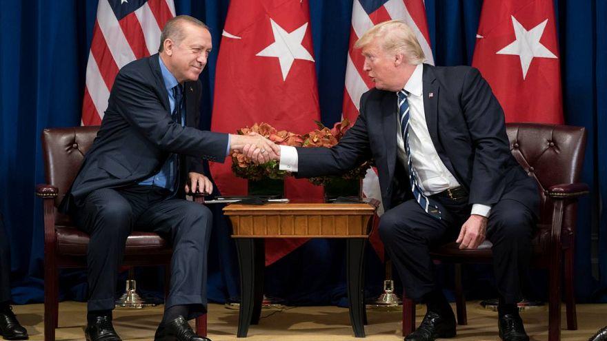 آمریکا استرداد فتحالله گولن به ترکیه را به عنوان حق سکوت قتل خاشقجی بررسی میکند