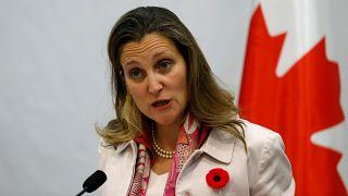كندا ترحب بالعقوبات الأمريكية على سعوديين وتقول إنها تدرس إجراءات مماثلة