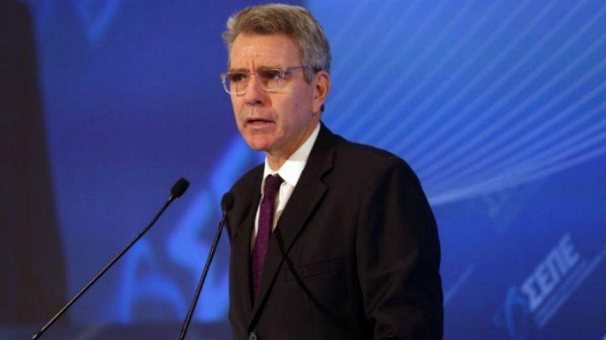 Τ. Πάιατ: «Η συμφωνία των Πρεσπών θα προχωρήσει»