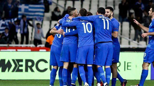 «Πύρρειος νίκη» επί της Φινλανδίας με 1-0