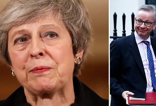 Theresa May no confidence vote 'likely' and Assange indicted: Five stories to know about today
