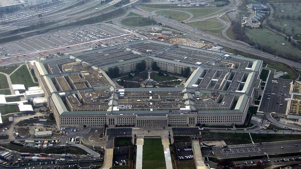 "The Pentagon"" by David B. Gleason is licensed under CC BY-SA 2.0"