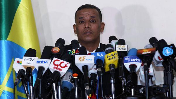 Etiyopya'da eski istihbaratçı yolsuzluk soruşturmasında tutuklandı
