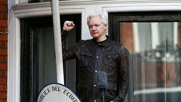 پایگاه ویکی لیکس: جولین آسانژ در آمریکا در یک پرونده دیگر متهم شده است