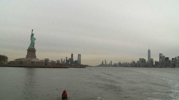 New York : un nouvel écrin pour la torche de la liberté
