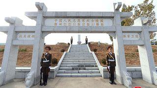 کره شمالی یک شهروند آمریکایی را اخراج میکند