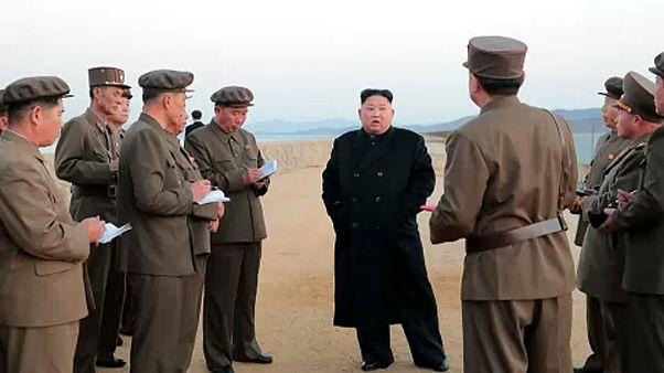 El régimen norcoreano recuerda a Estados Unidos que sigue siendo una amenaza