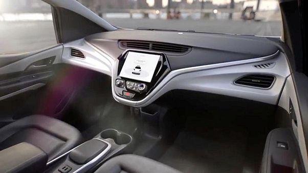 Araştırmaya göre sürücüsüz araçlar cinsel ilişki olaylarını artıracak