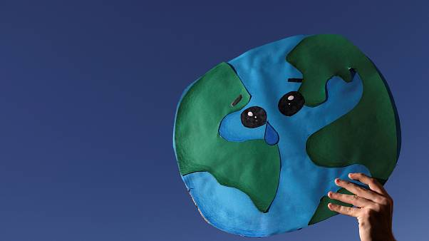 Brezilyalı yeni bakana göre, küresel ısınma 'Marksist komplo ürünü'