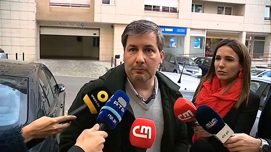 Bruno de Carvalho acusado de incentivar ataque de Alcochete