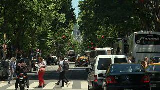 Resignación en Argentina tras la aprobación del presupuesto austero que quería el FMI