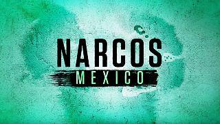 Netflix: la lotta ai Narcos si sposta in Messico