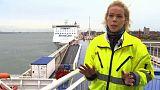 Brexit: elkerülnék a kereskedelmi káoszt a nagy kikötők