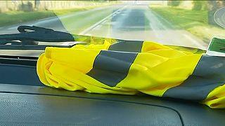 France : gilets jaunes et samedi noir sur les routes