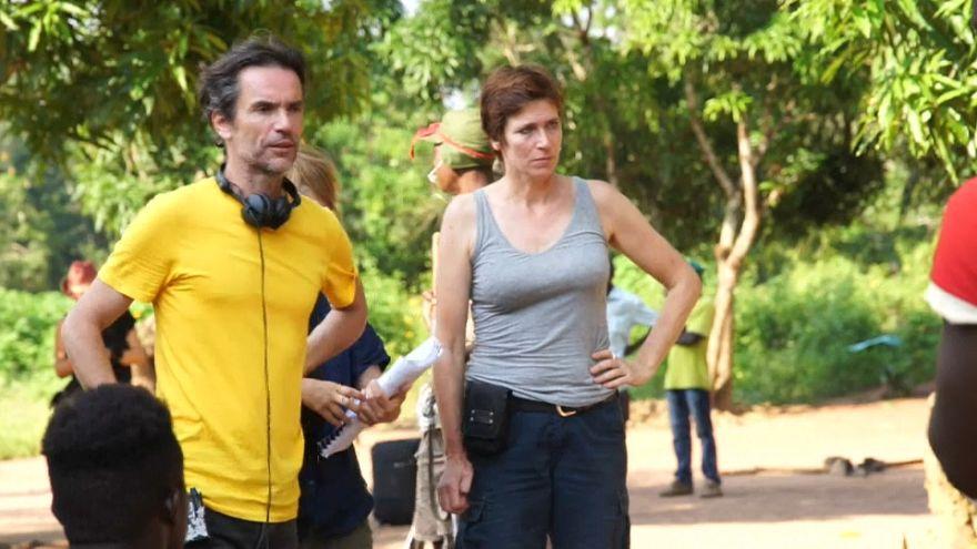 Centrafrique : un film sur Camille Lepage