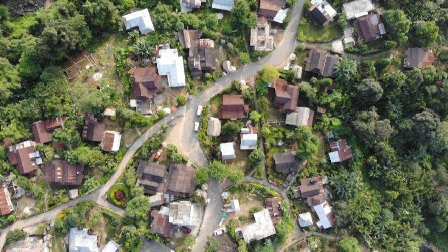 شاهد: أنظف قرية في آسيا تقع في.. الهند صاحبة المرتبة الأولى عالميا في التلوث البيئي