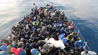 هشدار عفوبین الملل نسبت به وضعیت پناهجویان در «جهنم» لیبی