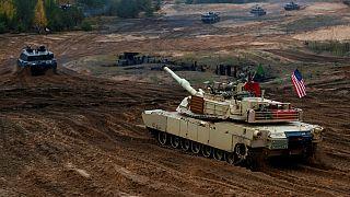 «برتری نظامی آمریکا تضعیف شده و توان پیروزی در جنگهای احتمالی آینده را ندارد»