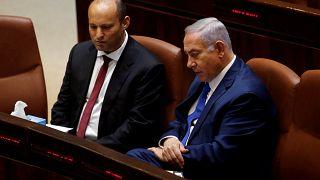 على وقع غزة.. اليمين الإسرائيلي ينقلب على حكومة اليمين