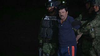 El Chapo'nun polis, savcı ve askerler dışında Interpol'e bile rüşvet verdiği iddia edildi