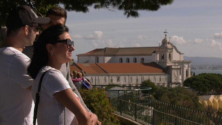 Portugal regista saldo migratório positivo