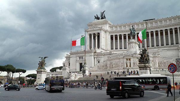 Haushaltsstreit: EU könnte am 21.11. Strafmaßnahmen gegen Italien einleiten