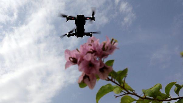 Österreich: Hubschrauber entgeht nur knapp Kollision mit Drohne